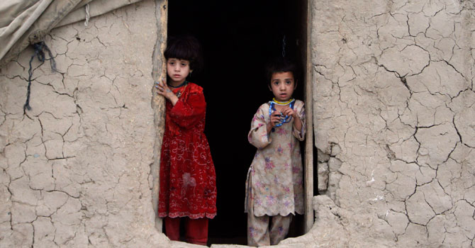 Nato rejects UN report on death of Afghan children