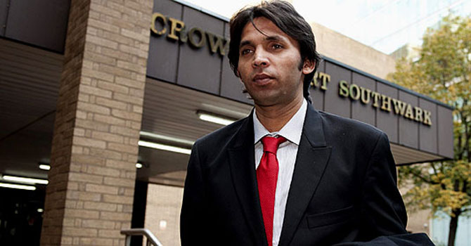 mohammad asif, salman butt, court of arbitration for sport, cas, mohammad asif switzerland, spot-fixing scandal, match-fxing, mohammad amir, salman butt, icc, pakistan cricket