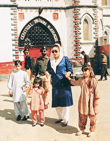 Bhutto Family Photo Exhibition Opens Pakistan DAWNCOM - Bhutto family