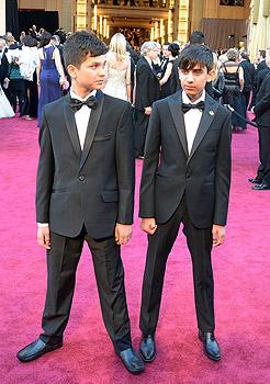 Buzkashi Boys, Jawanmard Paiz, Fawad Mohammadi, 85th Annual Academy Awards, oscars