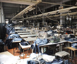 Alarm over unsafe working conditions in factories