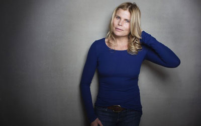 Actress Mariel Hemingway from the film 'Running From Crazy' poses for a portrait during the 2013 Sundance Film Festival. —Photo (File) AP
