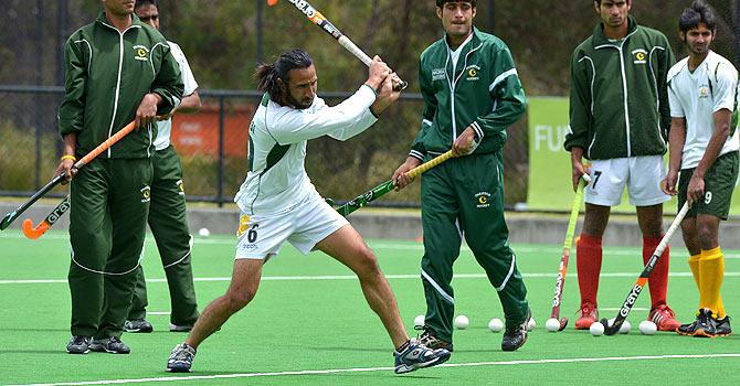 pakistan hockey, pakistan hockey federation, phf, pakistan azlan shah cup, 2013 azlan shah cup, pakistan hockey azlan shah cup, asif bajwa, qasim zia