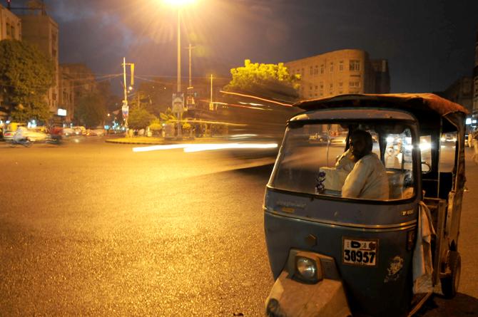 Start-up Karachi: Crowd Technology