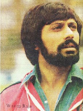 Wasim Raja (1977).