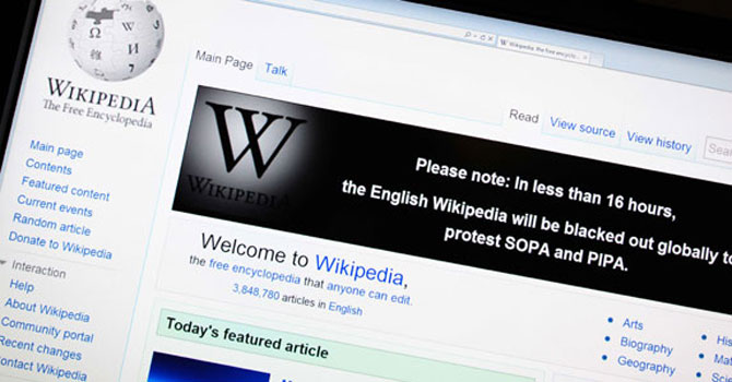 Wikipedia aims for billion users with mobile spread