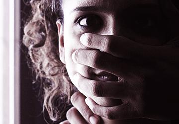 Rape: The Culture of Silence