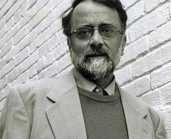 Ahmad Rashid in 2009.