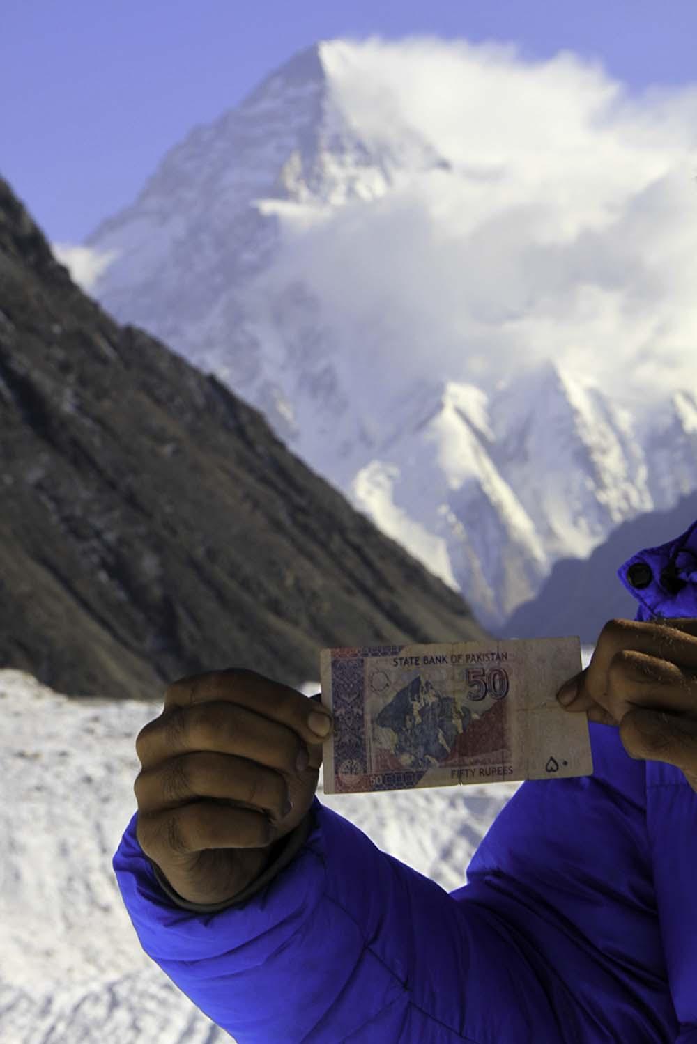 Concordia: The mountaineer's paradise