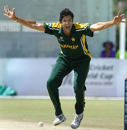 Wasim Akram was the best I ever faced, says Kallis - Newspaper ...
