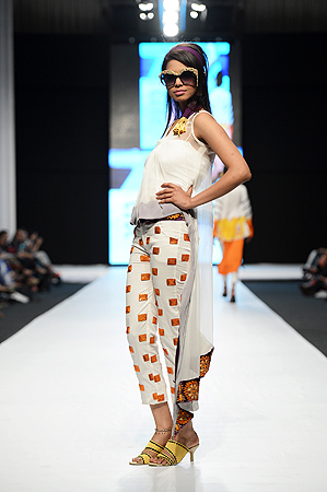 Designer: Ayesha Ibrahim