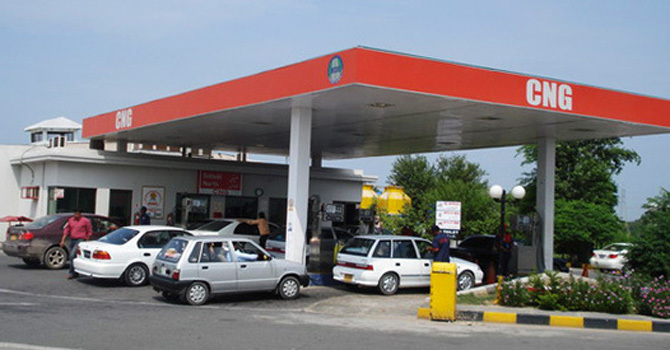 The court ordered Ogra not to issue a marketing licence, till disposal of the case, to 200 applicants for establishing CNG stations which Mr Ashraf had sanctioned but Ogra was resisting. - File Photo