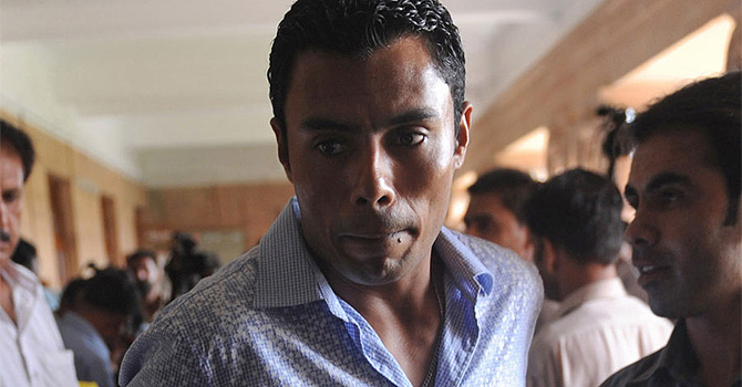 danish kaneria, ecb, england cricket board, mervyn westfield, Pakistan Cricket Board, Salman Butt, Mohammad Asif and Mohammad Amir, Nadeem Ghauri, spot-fixing scandal, match-fixing scandal