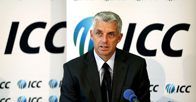 dave richardson, icc, salman butt, mohammad asif, mohammad amir, spot-fixing scandal, match-fixing