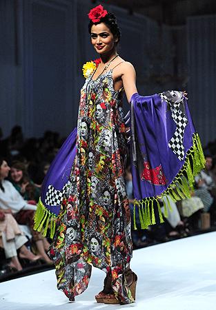 Designer: Deepak Perwani