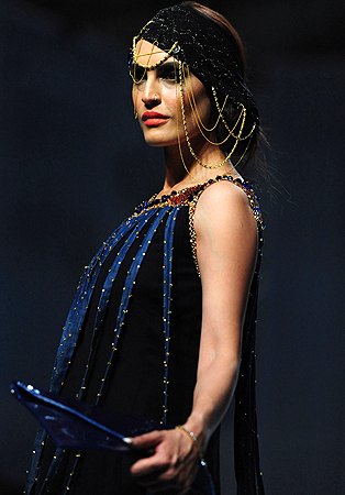 Designer: Hasina Khanani