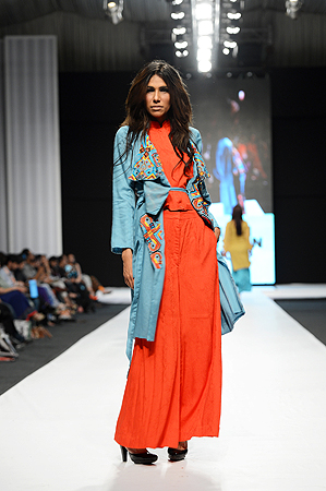 Designer: Ishtiaq Afzal