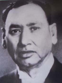 Justice Muhammad Minir.