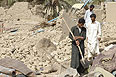 Thousands await relief in quake-hit Balochistan town