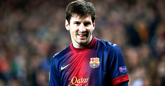 lionel messi, messi, barcelona bayern munich, champions league, real madrid borussia dortmund