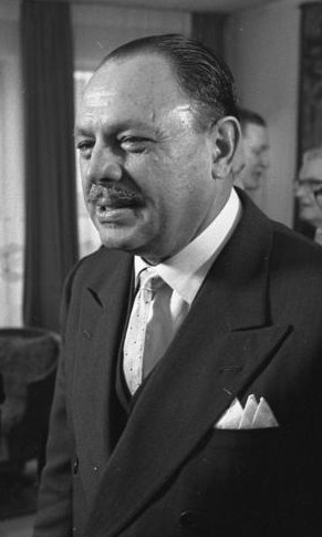 Ayub Khan: His dictatorship presided over perhaps the most secular periods in Pakistan history.