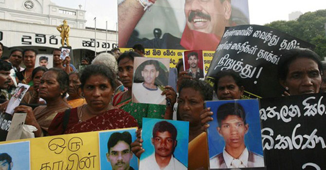 Sri Lanka's rights violations bring Commonwealth to turning point