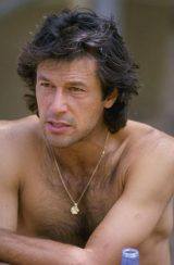 Imran Khan as cricket captain: The spiritual wilderness years.