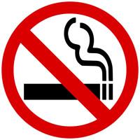 Tambako Noshi Muzir-e-Sehat Hai - Not a Smoker's corner