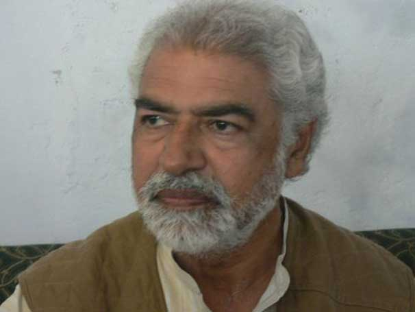 Columnist Ayaz Amir was one of the most liberal and secular leaders of the PML-N. He was however refused a party ticket for the 2013 election on the behest of the party's 'hawks.'