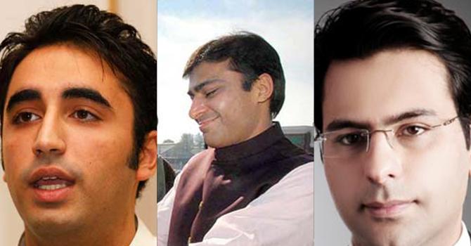 Herald exclusive: Political dynasties in Pakistan
