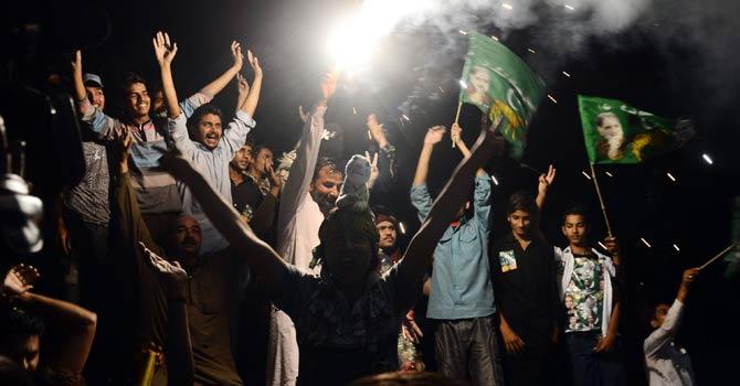 Pak polls: Post election reflections
