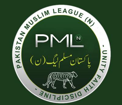 PML-N-flag
