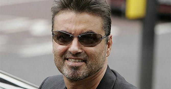 GEORGE MICHAEL-670-AP