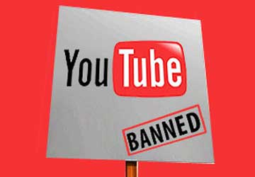 YouTube ban: Google to appear before Lahore High Court