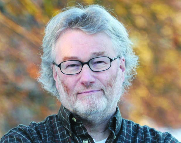Obituary: Iain Banks, 1954-2013