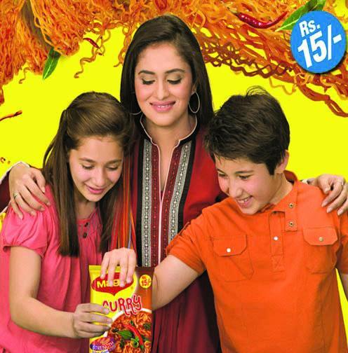 Nestle Pakista_Maggi