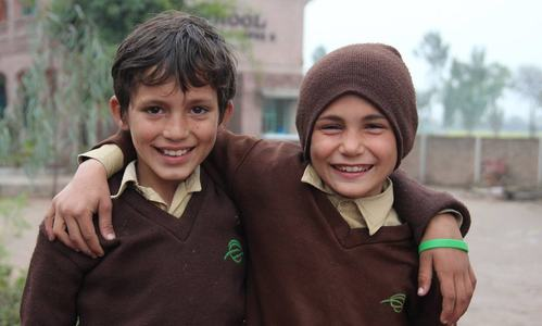 From a katchi abadi to IBA: These TCF success stories will inspire you to dream big