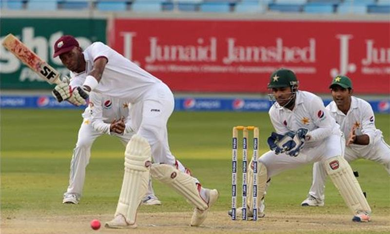 Bravo stands tall, leads West Indies to 154-4 vs