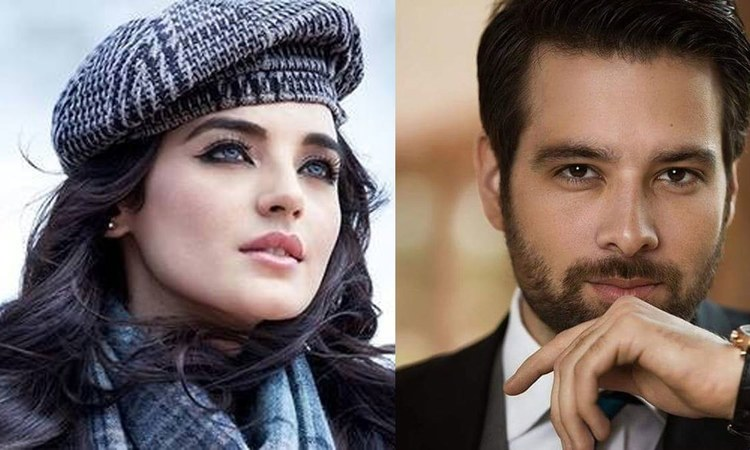 The two will be seen as leads in the upcoming film.