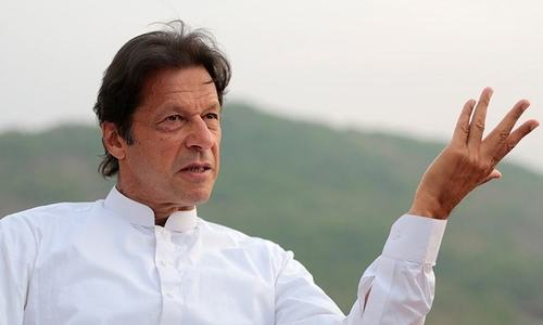 Imran agrees to review decision to boycott Erdogan's address