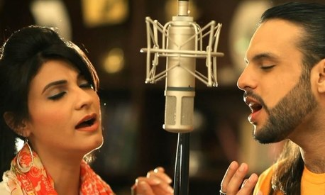 Singer Fariha Pervez withdraws marriage dissolution case from courts
