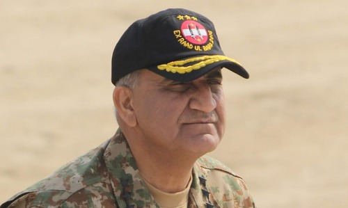 Quiz: How well do you know the new army chief?