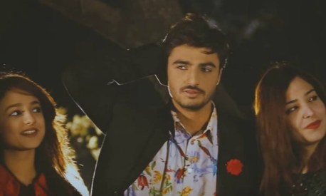 Arshad Khan makes chai hot again in his sultry new music video!