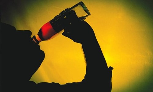 How a bootlegger survived (and thrived) during Sindh's alcohol ban