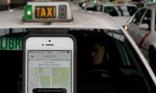 Year-end review: Uber or Careem, which works better for Pakistan?