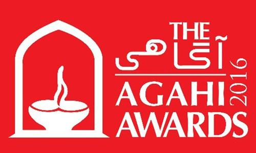 Dawn journalists win ten Agahi Awards