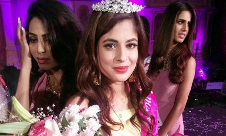 Miss Veet aims to support ambitious young women and almost succeeds