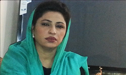 Sindh Assembly row highlights misogyny afflicting parties