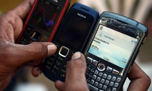 In a break from tradition, mobile phone services not suspended on Muharram 9