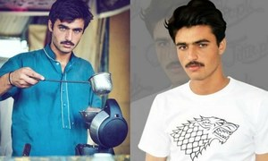 Acting in films is not 'honourable' work, says Arshad Khan